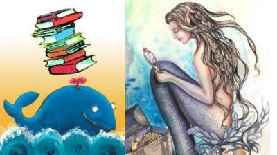 Este verano, ¿quieres ser sirena o ballena?