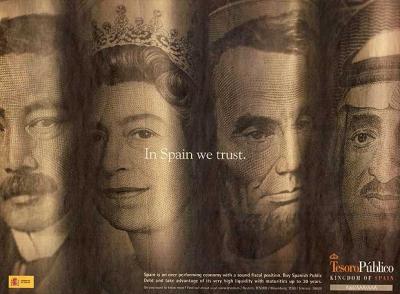 In Spain we trust