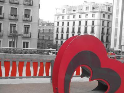 Blog 'Yo me bajo en Atocha'