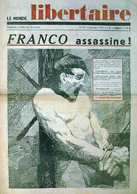 ¡¡¡Franco Asesino!!!